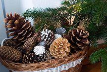 Home Decor - Holiday Decorating Ideas