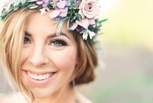 Bridal Makeup Inspo
