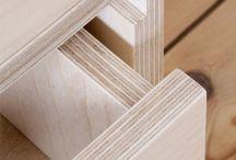 Details in Furniture Design
