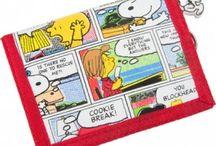 Snoopy / Artikel zu dem süßen Hund aus der Kultserie!