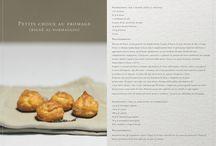 Bon Appétit / Ricette buone e belle a cura di un'italiana espatriata in Francia.