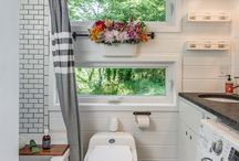 Bath&Laundry Room