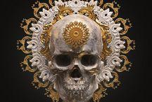 Caveiras/Skull
