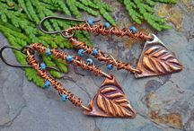 Sweet Jewelry Finds  / A place for the wonderous jewelry I find in places other than ArtFire. / by ShadowDog