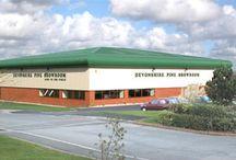 Devonshire Pine Centres