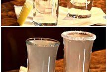 Bottoms Up. / Bartending ideas...shots, drinks, specials, etc.