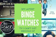 What To Watch / Our favorite TV shows and movies. What you need to be watching on TV and the internet.
