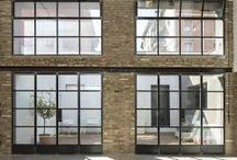 Ottostumm, distinctive steel windw system / Ottostumm produces minimalist aesthetics steel profiles for contemporary architecture. MD Design is representing Ottostumm for Belgium and Luxembourg (www.md-design.eu.com)