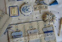 Sewing/Embroidery Kit