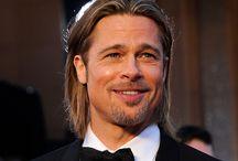 Brad Pitt HD Wallpapers   Famous HD Wallpaper