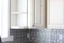 Kitchen / by Whitney Ulrich