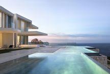 Projects - Casa Sardinera / Vivienda con un marcado carácter tectónico diseñada por Ramón Esteve Studio