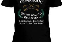 Gun Lovers
