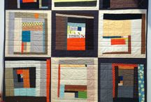Inspiration: Quilts