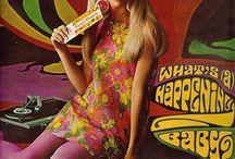 60s & 70s Ads
