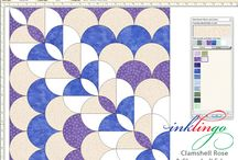 Inklingo-quilts