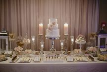 Candy Stations & Sweet Tables
