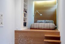 Small beautiful bedrooms