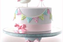 Yanna's 1st birthday
