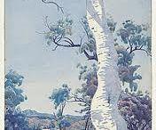 Albert Namatjira             (Aboriginal  Australian)