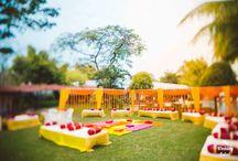 Destination wedding ideas! :D