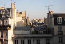 Paris! / by Jon Elliott
