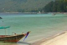 Thailand / by Chelsea Layne