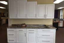 Cabinets from RMD Cabinets