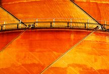 Yelow - orange
