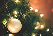Christmas Decor / Christmas tree decorations