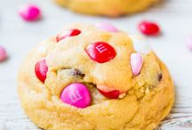 Baking recipes / Cakes, cookies and goodies to try
