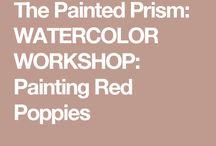 Painting prizm