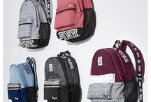 backpacks ✡