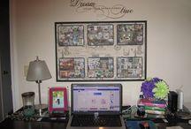 Inspiration ~ Dream Boards