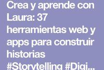 Artefactos y narrativa digital