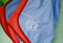 Monogrammed Life / Everything monogramable / by Terrie Toombs