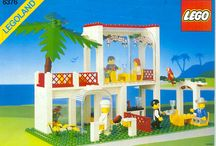 Lego (om nog te bouwen)