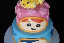 Keira Birthday 2!
