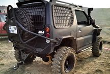JIMNY OFF ROAD