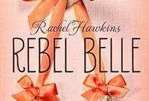 Rebelle Bell Give-Away