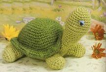 teknős béka
