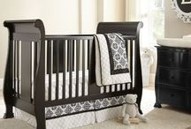 Nursery Inspiration / by Christa Cioppi