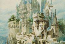 castele deosebite