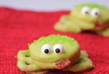 Cookie Goodness / by Deanne Clarke-Saunders