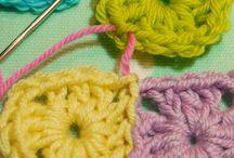 Crochet / by Kathy Taylor