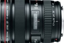 Canon photography / Cameras, set ups and lenses for Safari and travel photography with canon gear