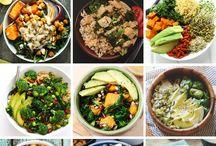 Weekday meal ideas