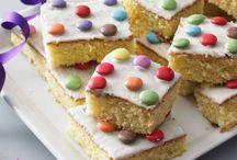 Baking / Backen