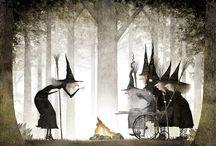 Mythology | Wiccan & Pagan