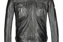 riders jacket / Mens fashion
